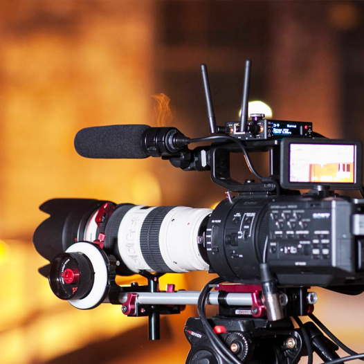 Certificate Program in Video Production