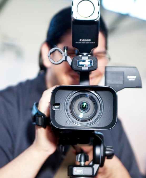 Certificate program in Videography (Camera & Lighting)