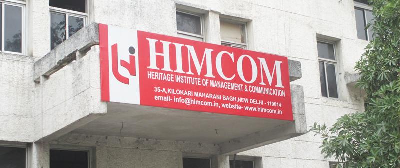 About Himcom