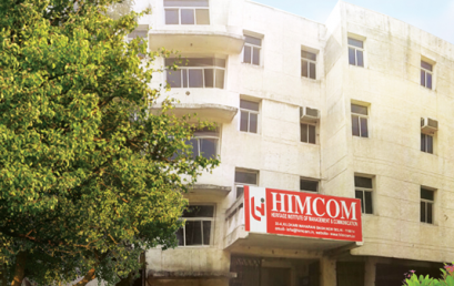 About Himcom