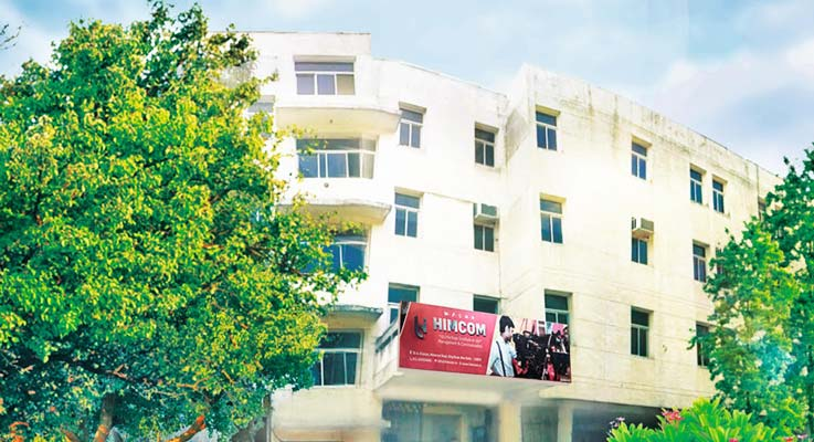 Mass communication and journalism college in delhi NCR