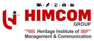 Managing Editor – News Time 24×7 News Channel | Heritage Institute of Management & Communication