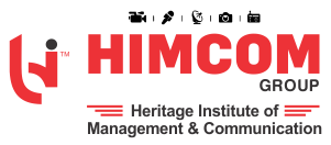 Himcom Setup | Heritage Institute of Management & Communication