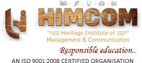 Himcom In News | Heritage Institute of Management & Communication