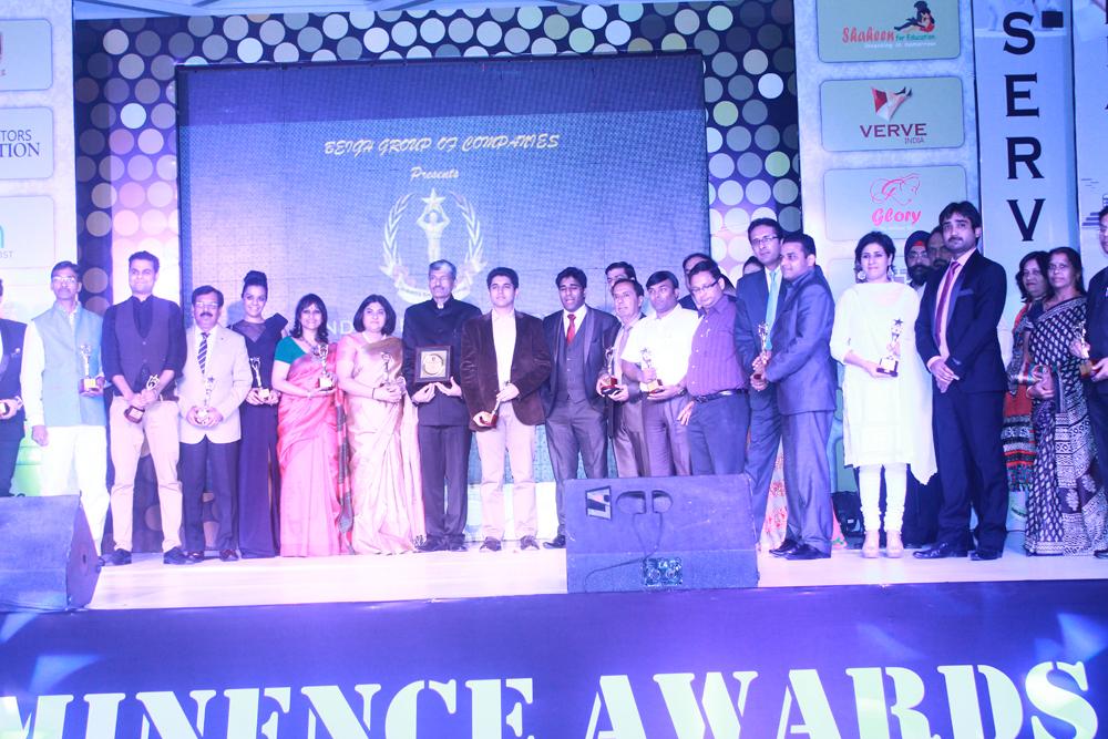 Himcom And Awards
