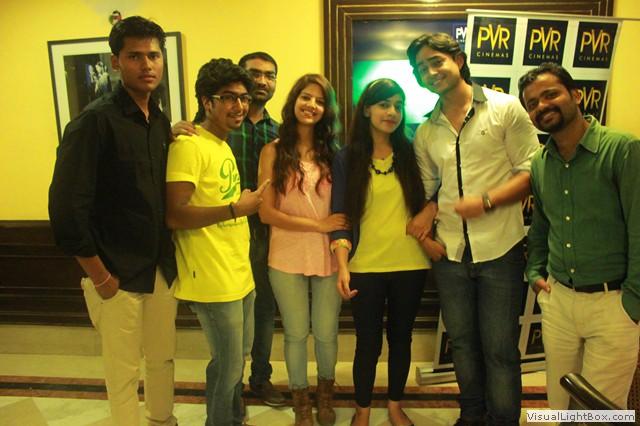 Bhangarh Cast