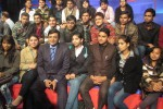 HIMCOM GROUP OF STUDENTS WITH RENOWNED TV JOURNALIST MR.ARNAB GOSWAMI (EDITOR-IN--CHIEF--TIMES NOW)