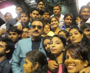 Mass Communication college students in Delhi