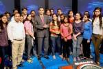 NDTV@Mahindra quiz
