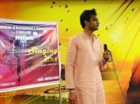 Singing Compition _1