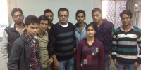 Syedain Zaidi Sir @orintation