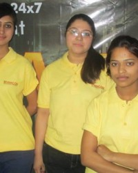 himcom_girls_participating_in_the_contest..............__in_haldwani.