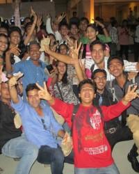 students_of_bamcaj_sem_1,_mmc__pgdbjp_sem_1_enjoying_at_their_best