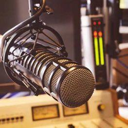 radio jockeying course