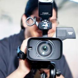 videography course