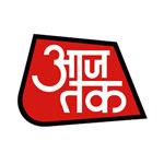 bmc mass communication student get internship at aaj tak media channel