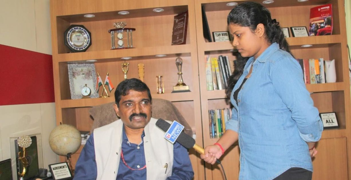 Keep negativity at bay during COVID-19 crisis – K. G. Suresh, Hony. Director of HIMCOM